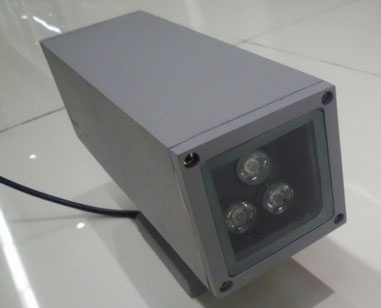 LED wail light 6W