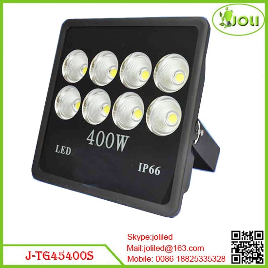 led flood light 400W